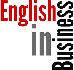 Formation angais - English in business
