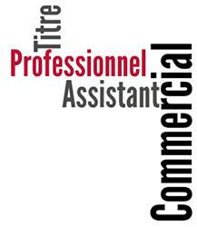 Titre Professionnel Assistant Commercial
