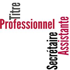 Formation titre professionnel secrétaire assistante